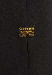 G-Star - LASH HDD SW L\S - Hoodie - black - 6