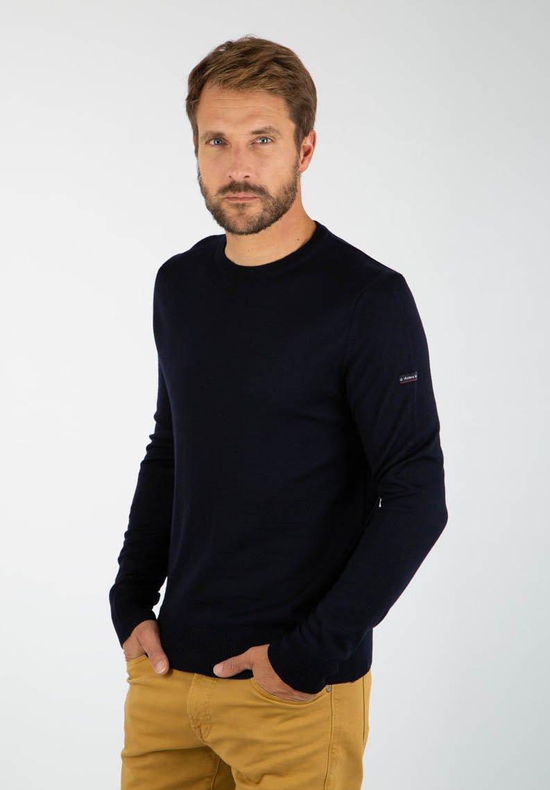 Homme DAMGAN - Pullover