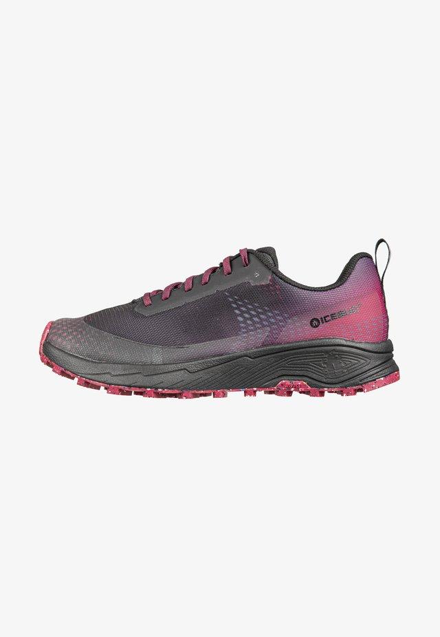 HORIZON W RB9X - Sneakers laag - black/orchid