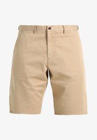 GANT - RELAXED - Shorts - dark khaki - 5