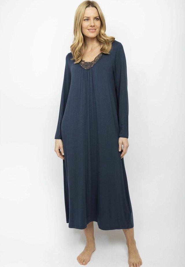 SCARLETT - Camicia da notte - navy