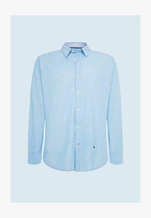 BRADEN - Shirt - azul