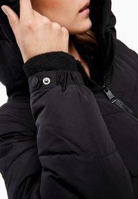 s.Oliver - Winter coat - black - 4