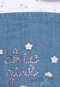 OVS - DRESS SET - Spijkerjurk - faded denim - 4