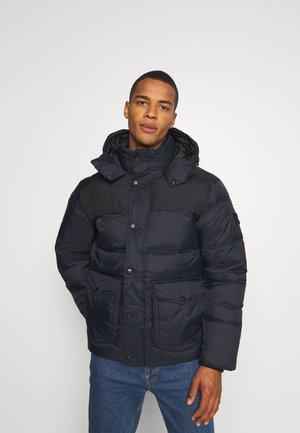 PUFFER JACKET - Winter jacket - black