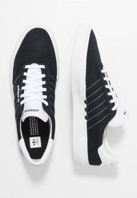 adidas Originals - 3MC - Zapatillas - core black/footwear white - 1