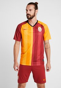 Nike Performance - GALATASARAY ISTANBUL - Club wear - pepper red - 0