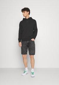 Calvin Klein Jeans - Hættetrøjer - black - 1
