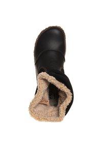 El Naturalista - NIDO - Classic ankle boots - black - 4