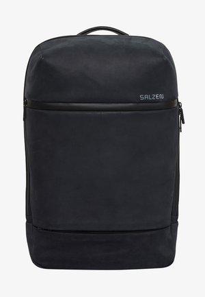 SAVVY RFID - Rucksack - charcoal black