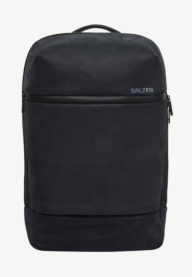 SAVVY RFID - Sac à dos - charcoal black