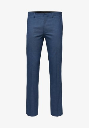 Pantalon de costume - dark blue