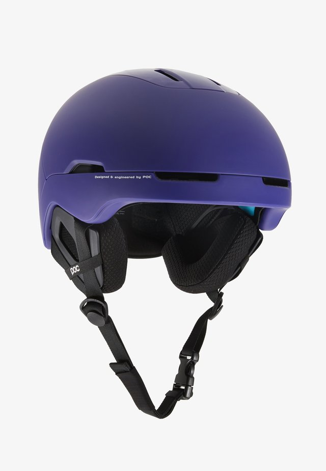 OBEX SPIN - Casco - ametist purple