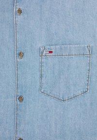 Tommy Jeans - Shirt - light indigo - 2