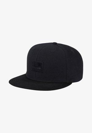 DEAN - Cap - schwarz