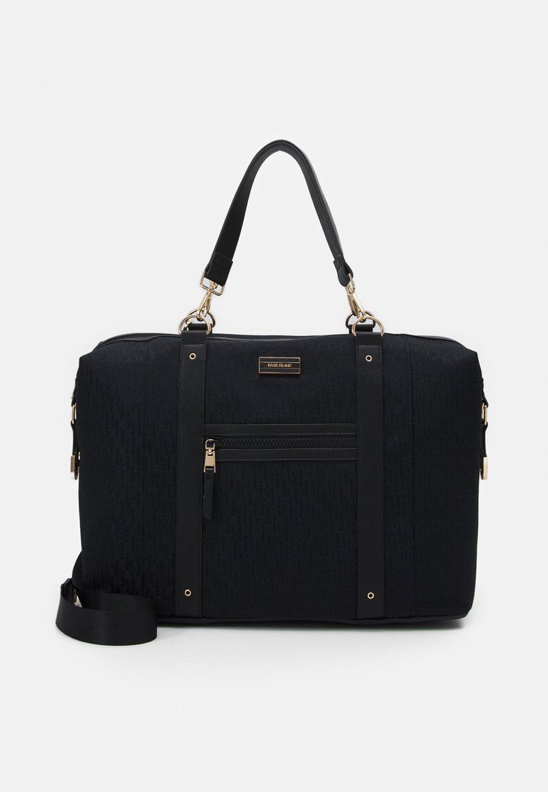 River Island - Weekend bag - black