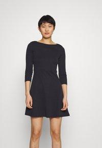 edc by Esprit - Jersey dress - black - 0