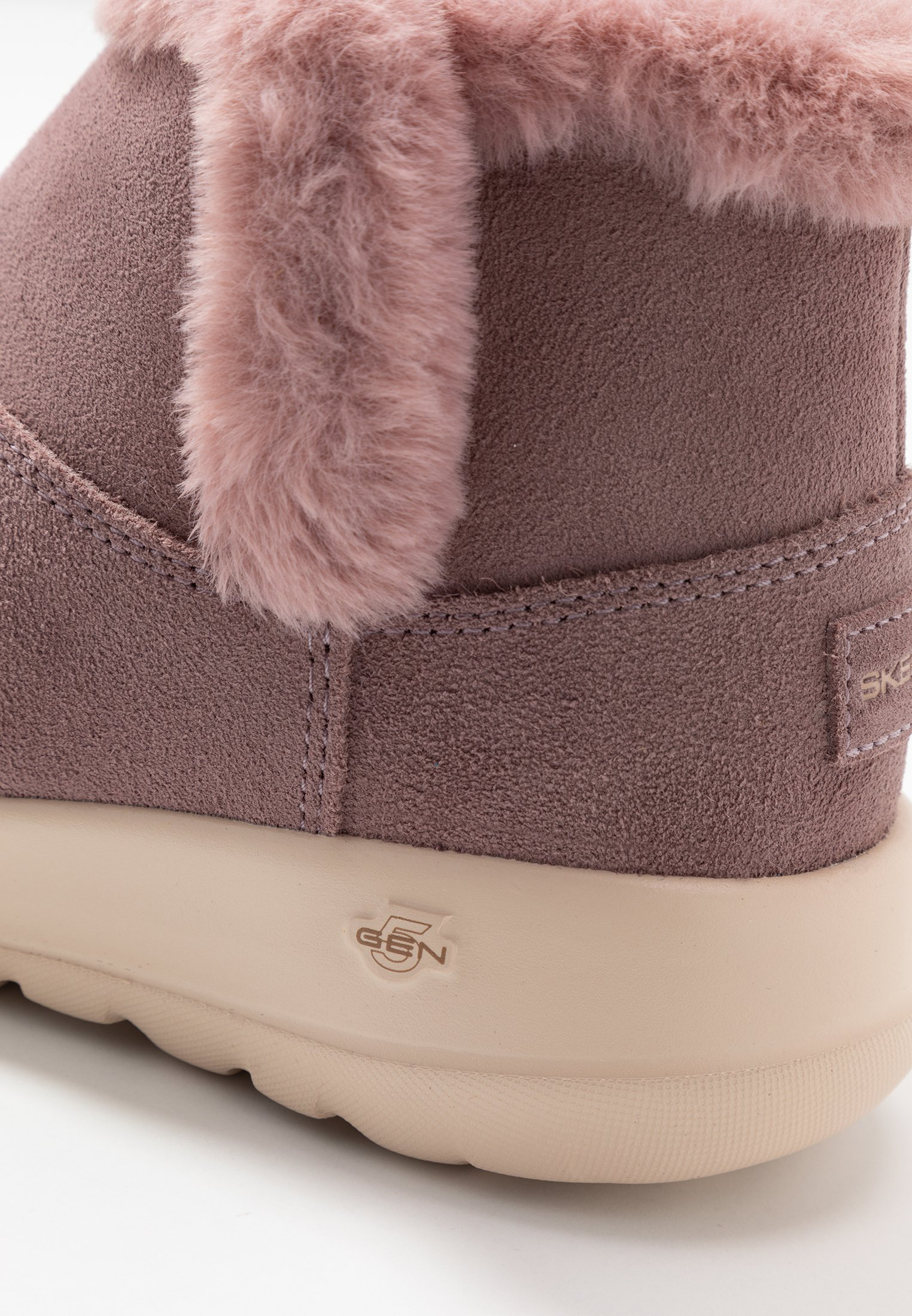 Skechers ON THE GO JOY Ankle Boot lilac/lila