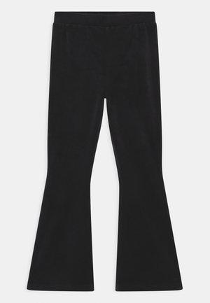 VIOLA - Kalhoty - black