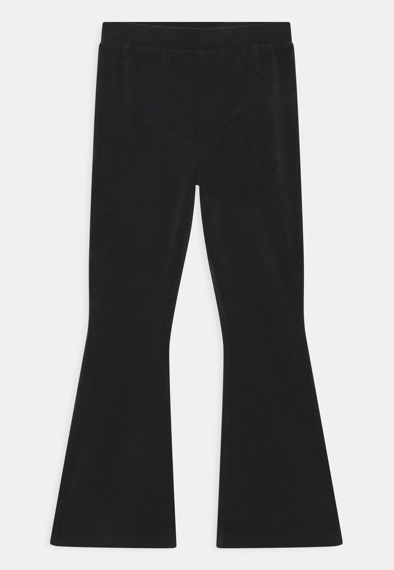 Lindex - VIOLA - Trousers - black
