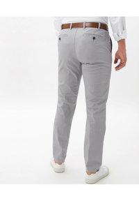 BRAX - PIO - Pantalon classique - grey - 1