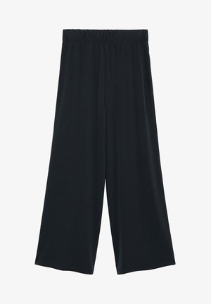MODAL-H - Trousers - gris anthracite