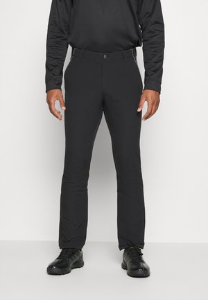 FALLWEIGHT PANT - Tygbyxor - black