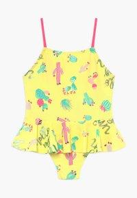 Billieblush - Swimsuit - yellow - 0