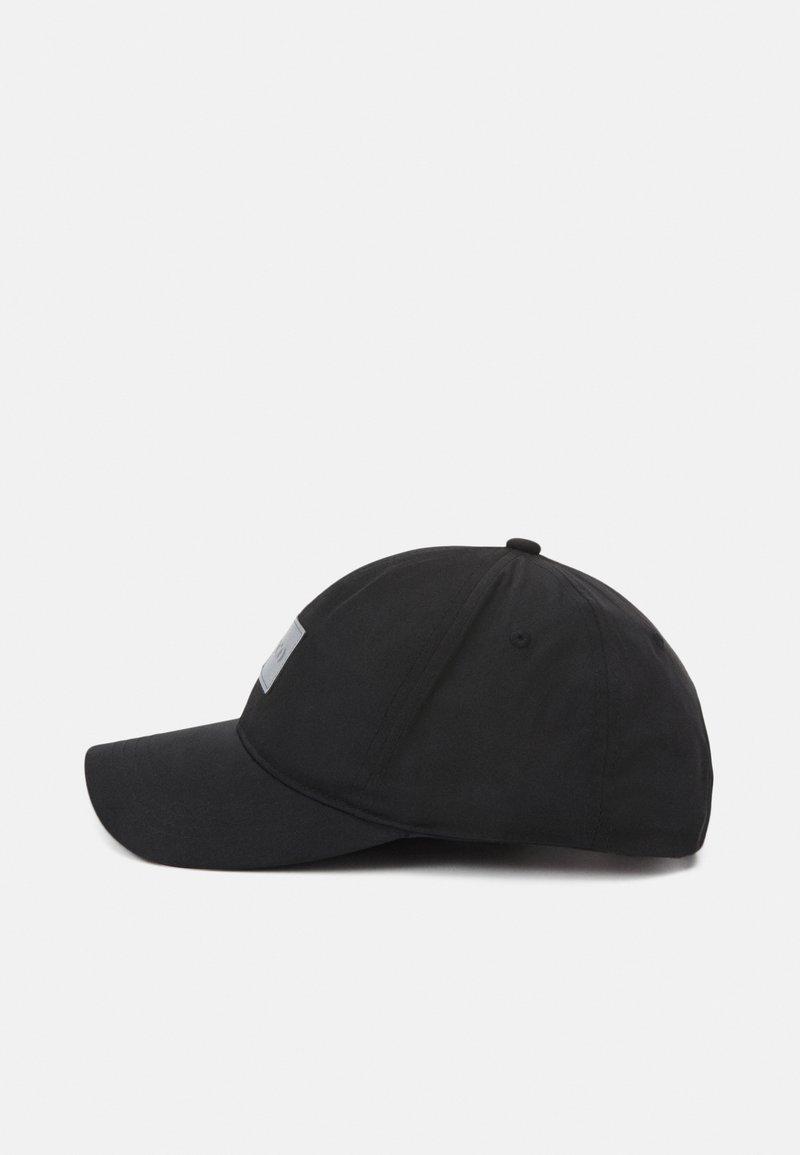 HUGO - UNISEX - Casquette - black