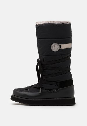 TAHTOVA MS - Winter boots - black