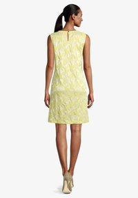 Betty Barclay - Day dress - nature/yellow - 1