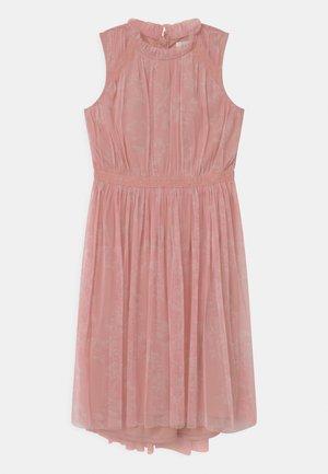 Vestido de cóctel - pink shadow