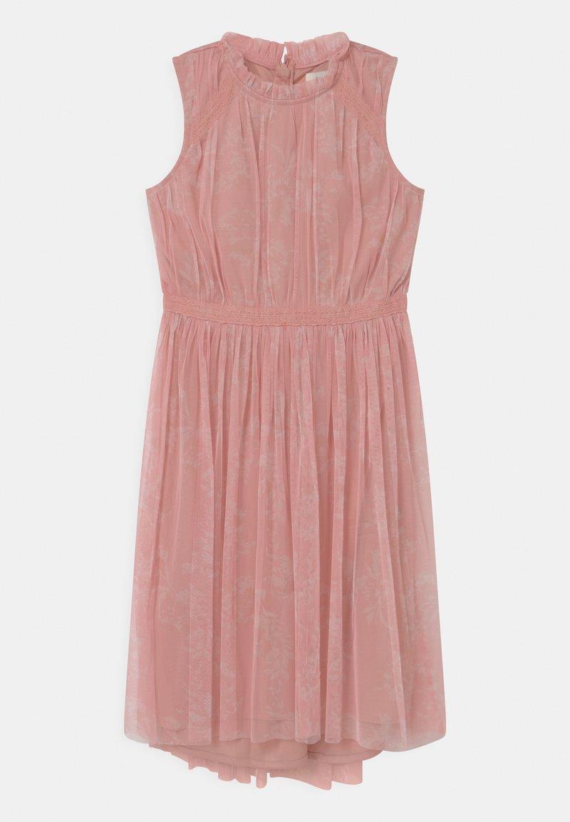 Anaya with love - Vestido de cóctel - pink shadow