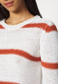 JDY - JDYMICHELLE  - Jumper - red - 5
