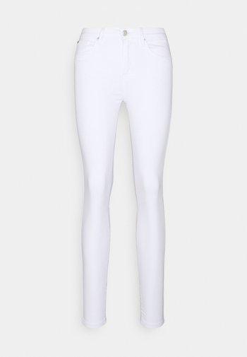 FLEX COMO - Jeans Skinny Fit - white