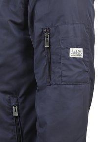 Blend - RAZY - Outdoor jacket - mood indigo - 4