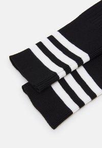 adidas Originals - GLOVES UNISEX - Gloves - black/white - 2