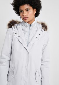 Barbour - MAST - Parka - ice white - 3