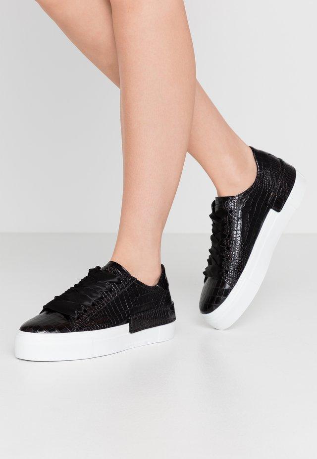SONIC - Zapatillas - schwarz