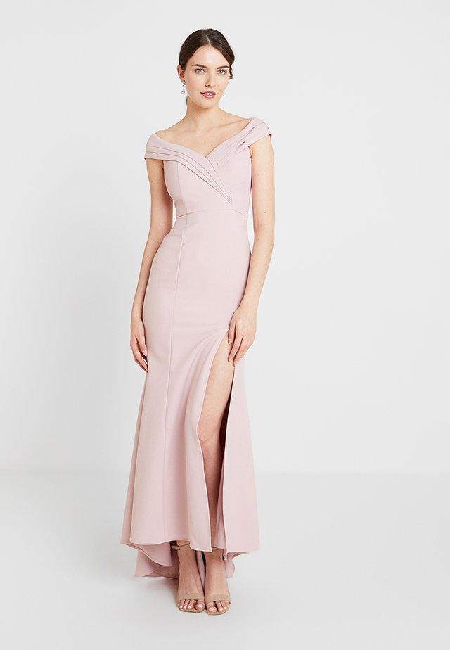 MARISOLE - Společenské šaty - pink