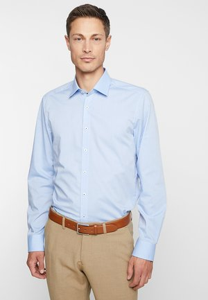 REGULAR FIT - Formal shirt - bleu