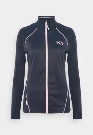 Fleece jacket - marin