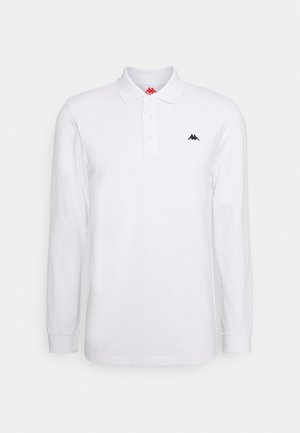 HARDI  - Polo shirt - bright white