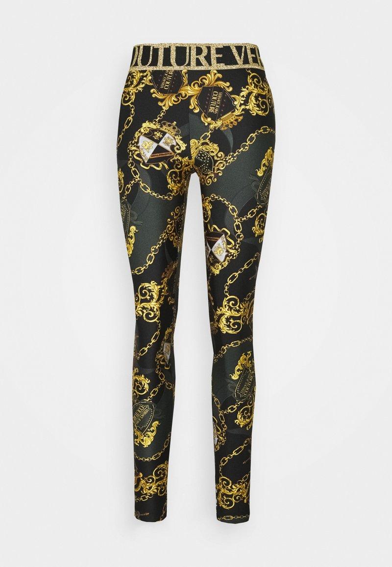 Versace Jeans Couture - Legging - nero