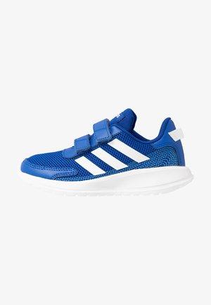 TENSAUR RUN - Neutral running shoes - royal blue/footwear white/bright cyan