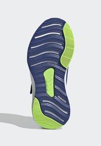 adidas Performance - FORTARUN UNISEX - Juoksukenkä/neutraalit - blue - 4