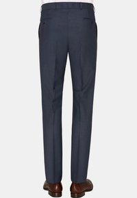 Carl Gross - Suit trousers - light blue - 1