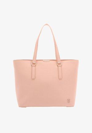 SAFFIANO - Tote bag - cameo