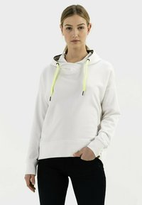 camel active - Hoodie - white - 0
