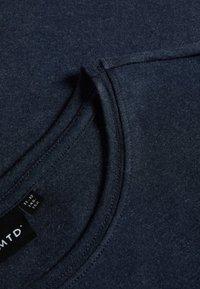 LMTD - Basic T-shirt - sky captain - 2